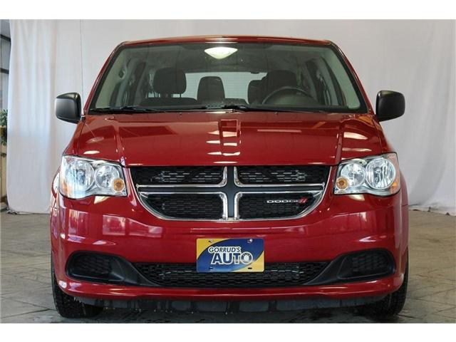 2016 Dodge Grand Caravan SE/SXT (Stk: 195102) in Milton - Image 2 of 37