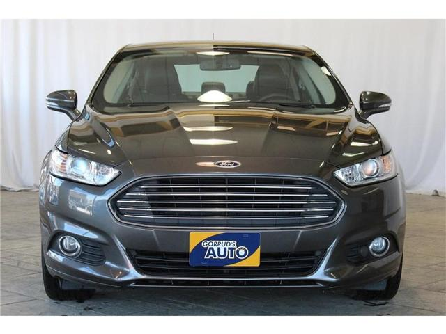 2016 Ford Fusion SE (Stk: 204610) in Milton - Image 2 of 40