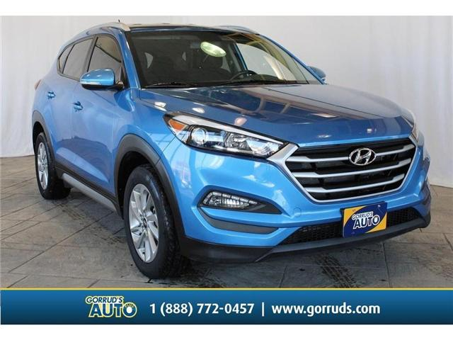 2017 Hyundai Tucson  (Stk: 298115) in Milton - Image 1 of 42