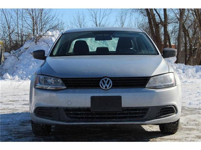2011 Volkswagen Jetta  (Stk: 375856) in Milton - Image 2 of 14