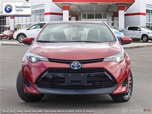 2019 Toyota Corolla LE Upgrade Package (Stk: 57856) in Ottawa - Image 2 of 23