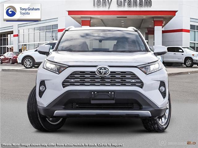 2019 Toyota RAV4 Limited (Stk: 57857) in Ottawa - Image 2 of 23