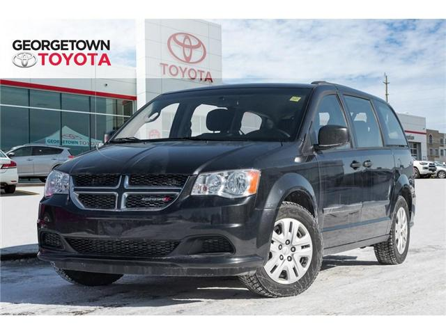 2014 Dodge Grand Caravan SE/SXT (Stk: 14-17775) in Georgetown - Image 1 of 18