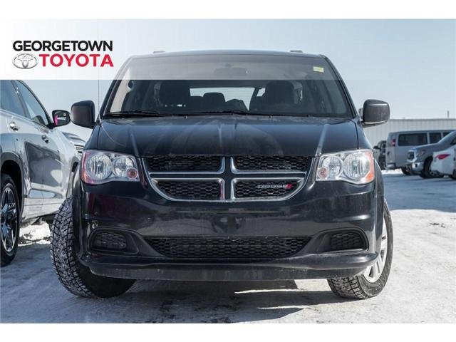 2014 Dodge Grand Caravan SE/SXT (Stk: 14-17775) in Georgetown - Image 2 of 18