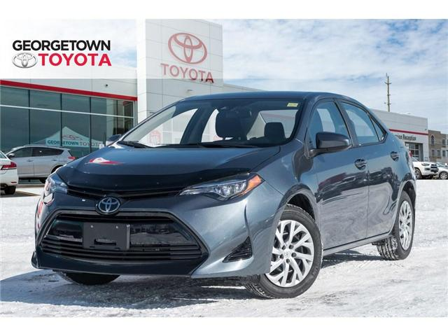 2019 Toyota Corolla  (Stk: 9CR756) in Georgetown - Image 1 of 19