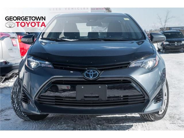 2019 Toyota Corolla  (Stk: 9CR756) in Georgetown - Image 2 of 19