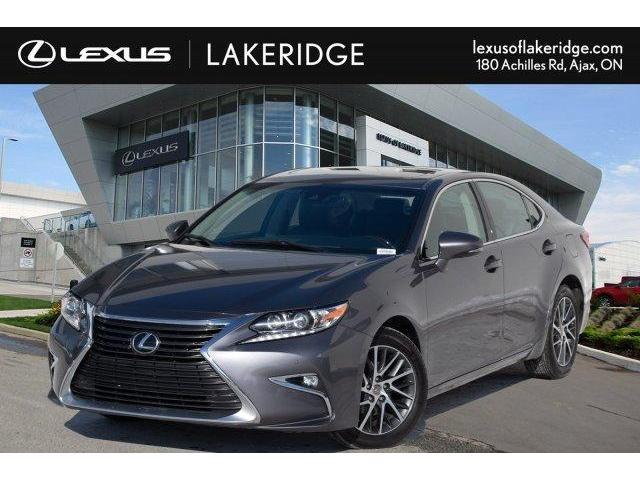2017 Lexus ES 350 Base (Stk: P0413) in Toronto - Image 1 of 28
