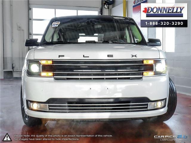 2019 Ford Flex Limited (Stk: DUR6013) in Ottawa - Image 2 of 28