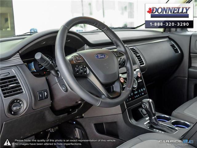 2019 Ford Flex Limited (Stk: DUR6013) in Ottawa - Image 12 of 28