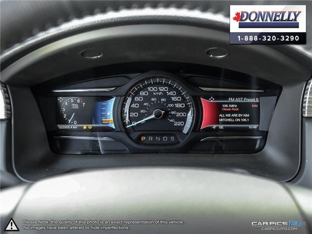 2019 Ford Flex Limited (Stk: DUR6013) in Ottawa - Image 15 of 28