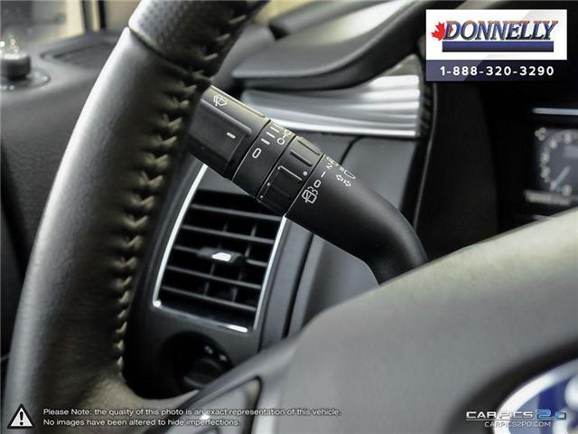 2019 Ford Flex Limited (Stk: DUR6013) in Ottawa - Image 16 of 28