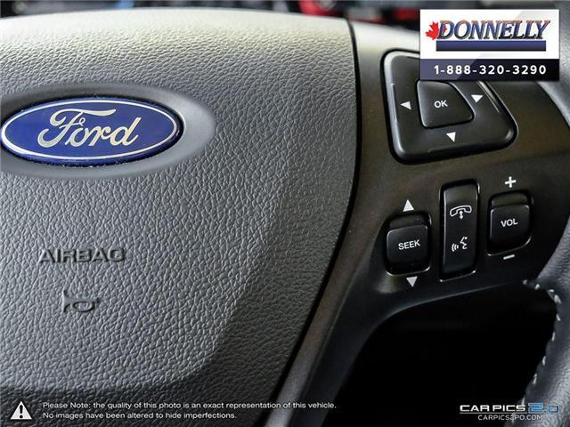 2019 Ford Flex Limited (Stk: DUR6013) in Ottawa - Image 18 of 28