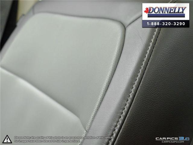 2019 Ford Flex Limited (Stk: DUR6013) in Ottawa - Image 23 of 28