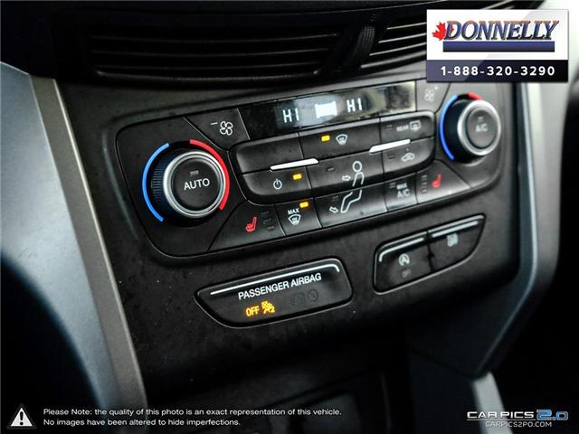 2018 Ford Escape SEL (Stk: DUR6011) in Ottawa - Image 22 of 28