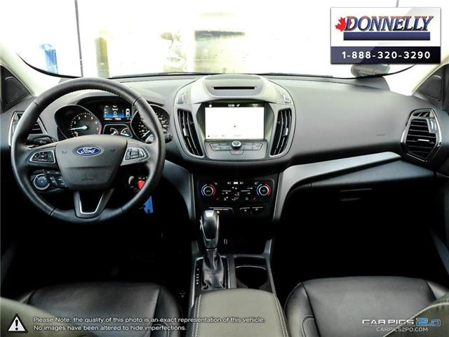 2018 Ford Escape SEL (Stk: DUR6011) in Ottawa - Image 26 of 28
