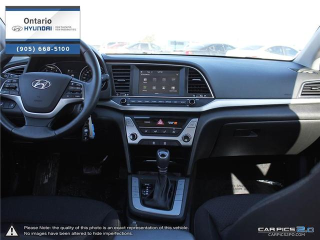 2018 Hyundai Elantra GL / APPLE CAR PLAY (Stk: 35403K) in Whitby - Image 27 of 27
