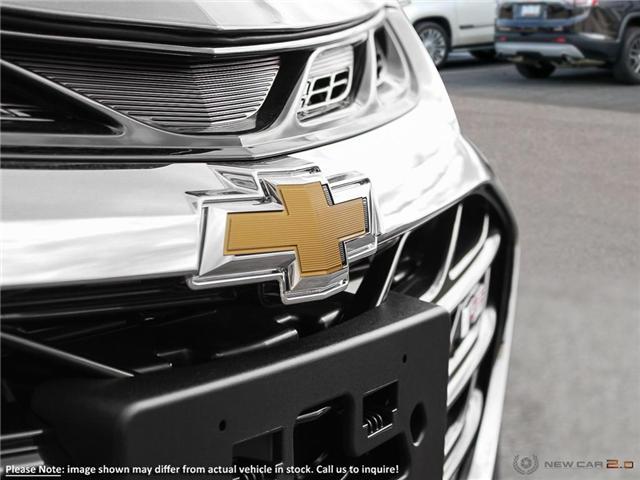 2019 Chevrolet Cruze LT (Stk: C9J049) in Mississauga - Image 9 of 24