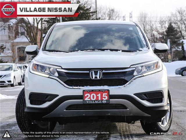 2015 Honda CR-V SE (Stk: P2741) in Unionville - Image 2 of 27