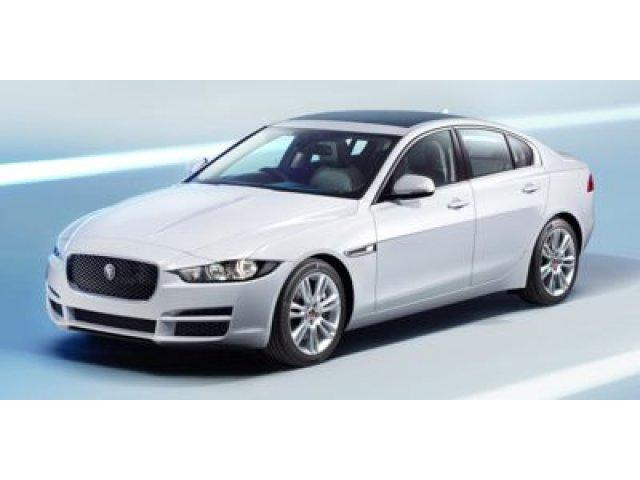 2018 Jaguar XE 25t Premium (Stk: J0131) in Ajax - Image 1 of 2