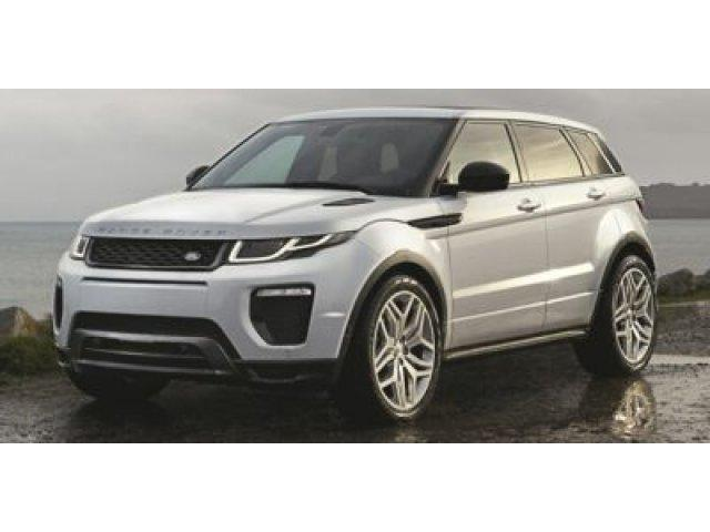 2019 Land Rover Range Rover Evoque HSE (Stk: R0636) in Ajax - Image 1 of 1