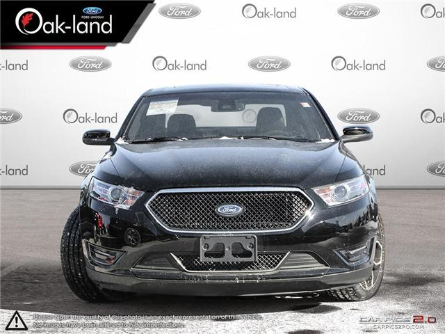 2018 Ford Taurus SHO (Stk: A3125) in Oakville - Image 2 of 27