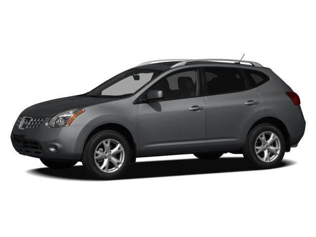 2009 Nissan Rogue  (Stk: P0044A) in Duncan - Image 1 of 2