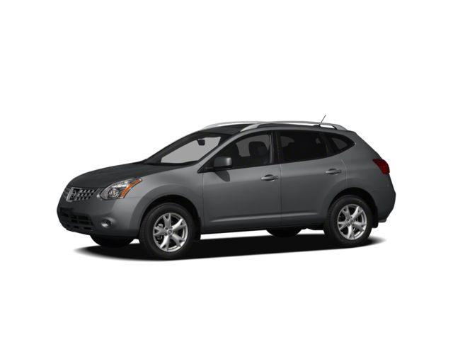 2009 Nissan Rogue  (Stk: P0044A) in Duncan - Image 2 of 2