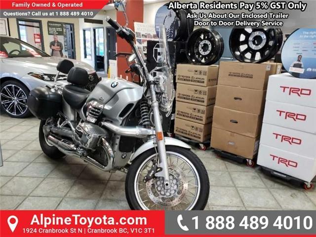 2004 BMW Motorcycle BIKE (Stk: X769277D) in Cranbrook - Image 1 of 6
