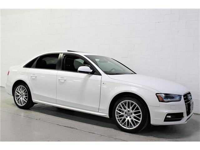 2015 Audi A4  (Stk: 044655) in Vaughan - Image 1 of 28