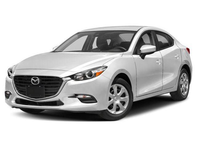 2018 Mazda Mazda3 GX (Stk: M18409) in Saskatoon - Image 1 of 9