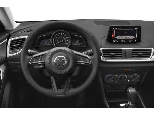 2018 Mazda Mazda3 GX (Stk: M18409) in Saskatoon - Image 4 of 9