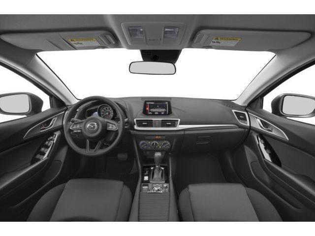 2018 Mazda Mazda3 GX (Stk: M18409) in Saskatoon - Image 5 of 9
