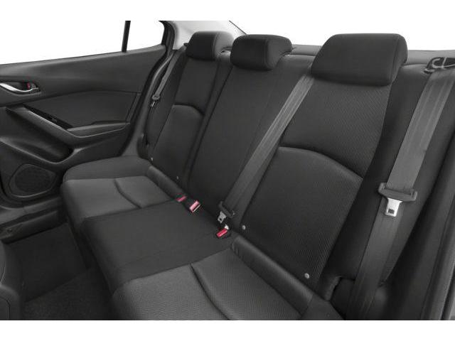 2018 Mazda Mazda3 GX (Stk: M18409) in Saskatoon - Image 8 of 9