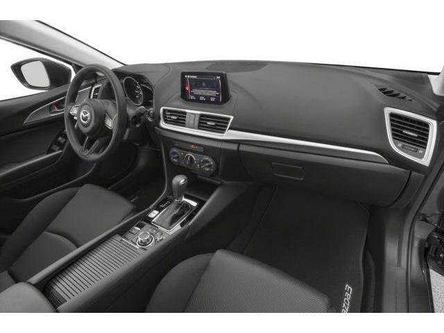 2018 Mazda Mazda3 GX (Stk: M18409) in Saskatoon - Image 9 of 9