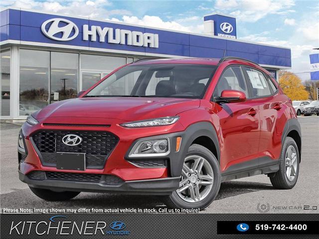 2019 Hyundai KONA 2.0L Essential (Stk: 58632) in Kitchener - Image 1 of 23