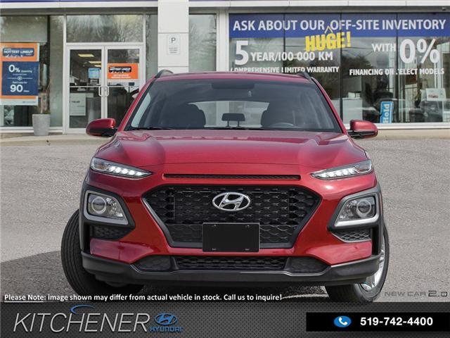 2019 Hyundai KONA 2.0L Essential (Stk: 58632) in Kitchener - Image 2 of 23