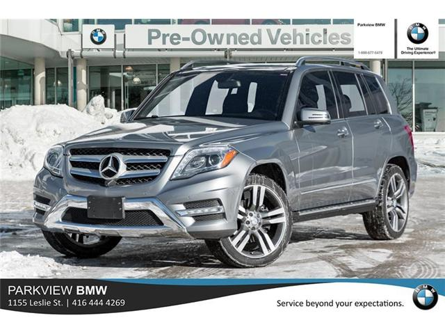 2015 Mercedes-Benz Glk-Class Base (Stk: PP8324A) in Toronto - Image 1 of 20