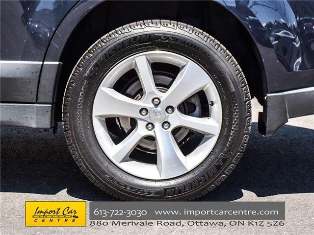 2013 Subaru Outback 2.5i Limited Package (Stk: 202333) in Ottawa - Image 8 of 24