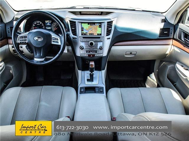 2013 Subaru Outback 2.5i Limited Package (Stk: 202333) in Ottawa - Image 21 of 24