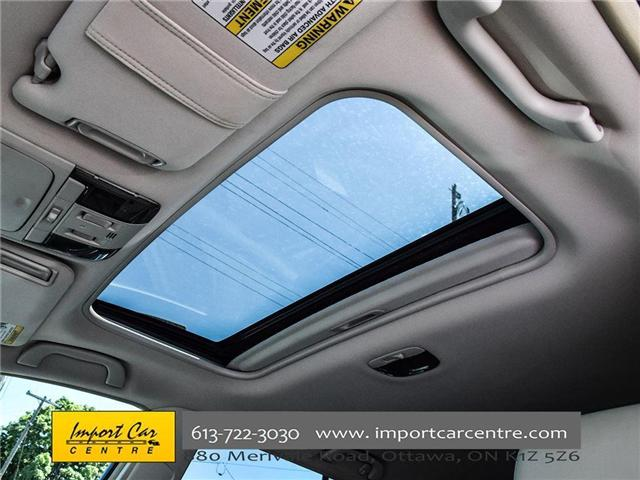 2013 Subaru Outback 2.5i Limited Package (Stk: 202333) in Ottawa - Image 23 of 24