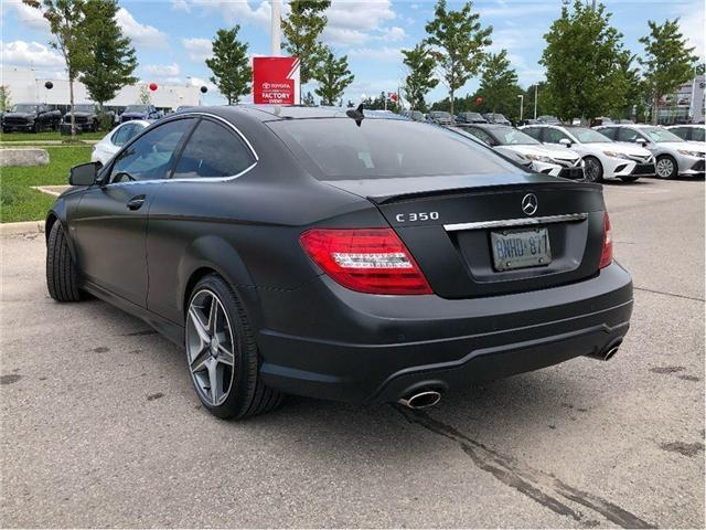 2012 Mercedes-Benz C-Class Base (Stk: 180942A) in Whitchurch-Stouffville - Image 3 of 21