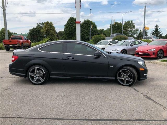 2012 Mercedes-Benz C-Class Base (Stk: 180942A) in Whitchurch-Stouffville - Image 6 of 21
