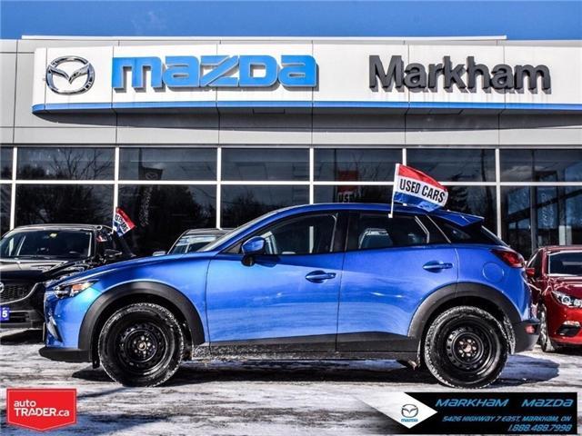 2016 Mazda CX-3 GX (Stk: N180587A) in Markham - Image 3 of 27