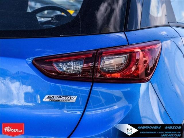 2016 Mazda CX-3 GX (Stk: N180587A) in Markham - Image 7 of 27