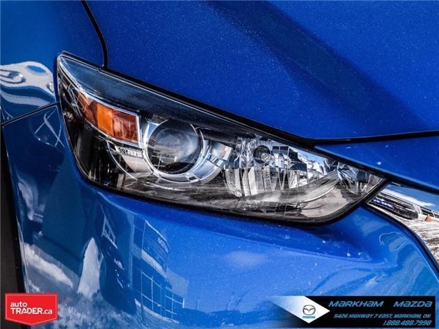 2016 Mazda CX-3 GX (Stk: N180587A) in Markham - Image 9 of 27