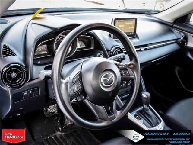 2016 Mazda CX-3 GX (Stk: N180587A) in Markham - Image 12 of 27