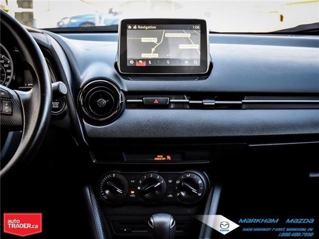 2016 Mazda CX-3 GX (Stk: N180587A) in Markham - Image 17 of 27