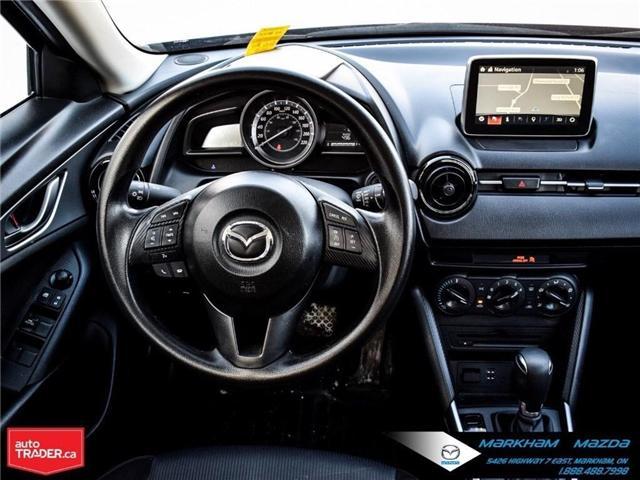 2016 Mazda CX-3 GX (Stk: N180587A) in Markham - Image 22 of 27