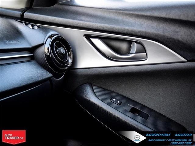 2016 Mazda CX-3 GX (Stk: N180587A) in Markham - Image 26 of 27