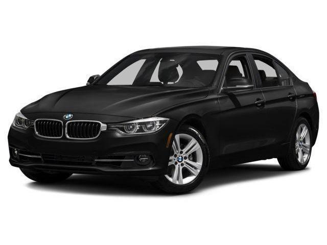 2018 BMW 330i xDrive (Stk: 21484) in Mississauga - Image 1 of 9